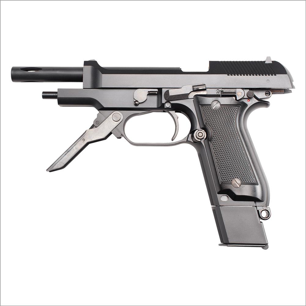 KSC M93RC