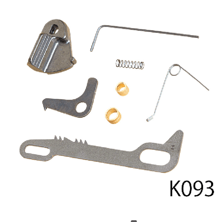 KSC M93RC 3バースとパーツセット