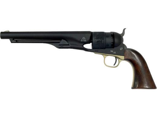 クラフトアップル 発火モデルガン Colt M1860 Army エアガン エアーガン
