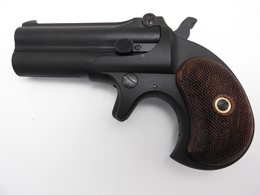 ハートフォード 発火モデルガン Mule デリンジャー US プロパティ