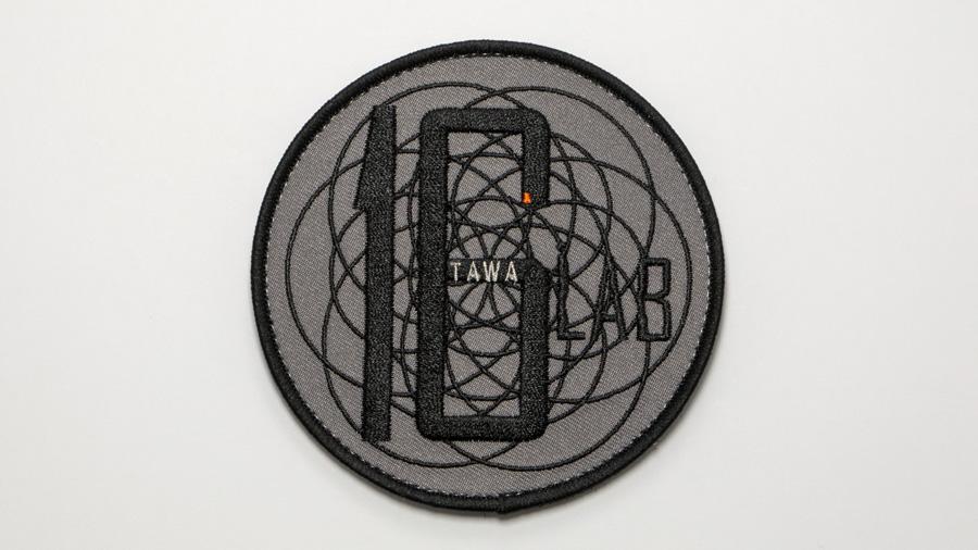 グルーヴガレージ ドールズフロントライン 16LABワッペン (着脱式) エアガン エアーガン