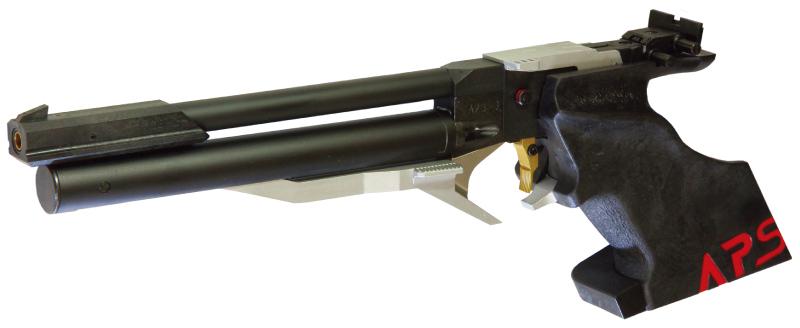 マルゼン APS-3(OR)