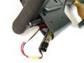 ライラクス GIGA TEC セルフィッシュ8.4v1600バッテリー(ニッケル水素)