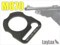 ライラクス M870 フロントスイベル/マルチ