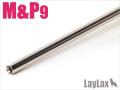 ライラクス M&P9 ハンドガンバレル 90mm