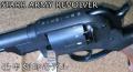 ハートフォード 発火モデルガン スタール・アーミー・リボルバー 壬申刻印モデル ブラックHW