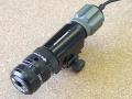 ハートフォード 規制適合 レーザーポインター ビームフォード-1コンプリートセット エアガン エアーガン