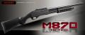 M870タクティカル