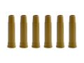 クラウンモデル ガスリボルバー用カートリッジ パイソン.357マグナム用 エアガン エアーガン