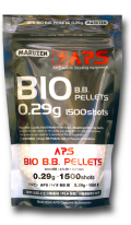 APSバイオBB弾 0.29g・1500発