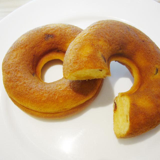 焼きドーナツ ミックスフルーツ