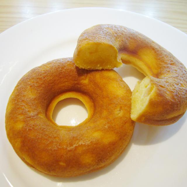 焼きドーナツ レモン