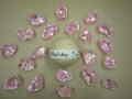 クラッシュアイス(L)・ピンク