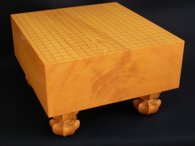 本榧木表 5.3寸