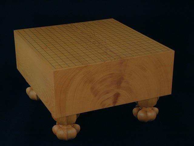 本榧木表 5.1寸