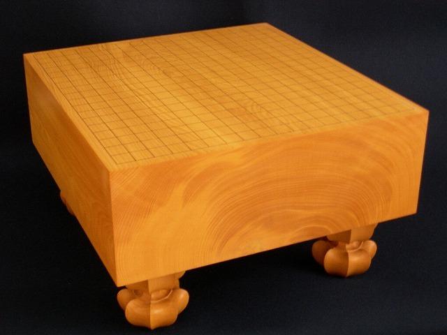 本榧木表 5.0寸
