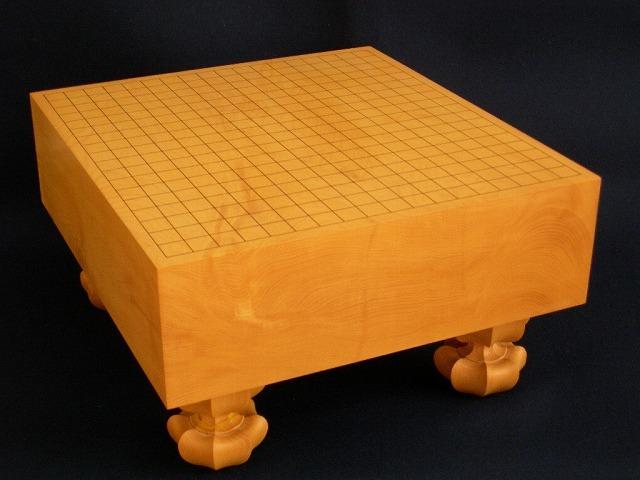 本榧木表 4.0寸