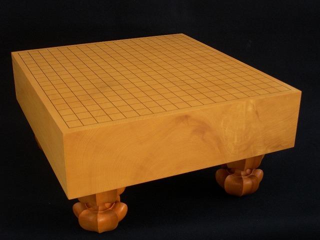 本榧木表 3.6寸