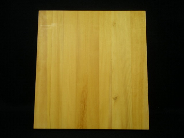 日向本榧卓上碁盤 1.45寸