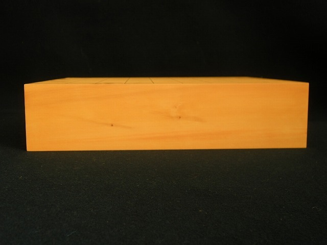 日向榧卓上将棋盤 2.8寸