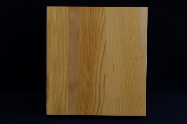 国産榧卓上将棋盤 2.05寸