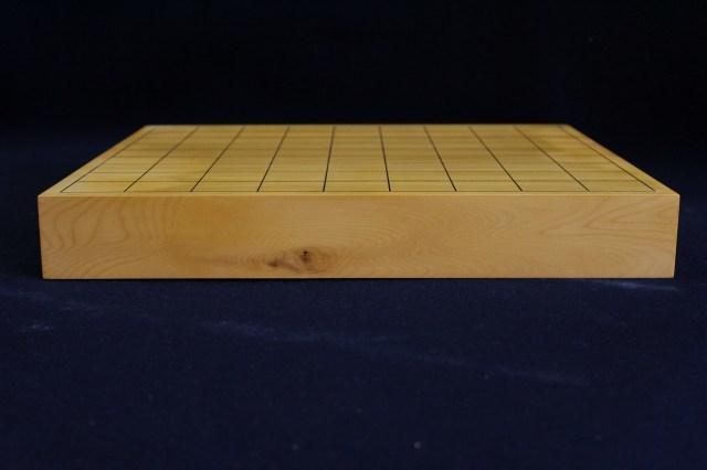 日向榧卓上将棋盤 1.6寸