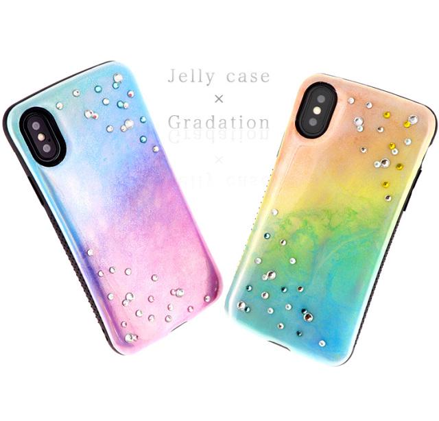 Handy Jelly スマホケース ハードケース ハードカバー 全機種対応