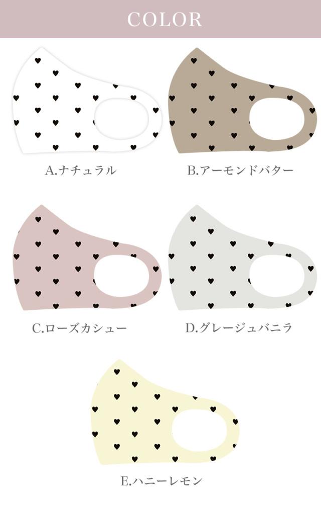 デザインマスク マスク 洗える おしゃれ 国産 抗菌 立体マスク用 持ち運び 立体マスク