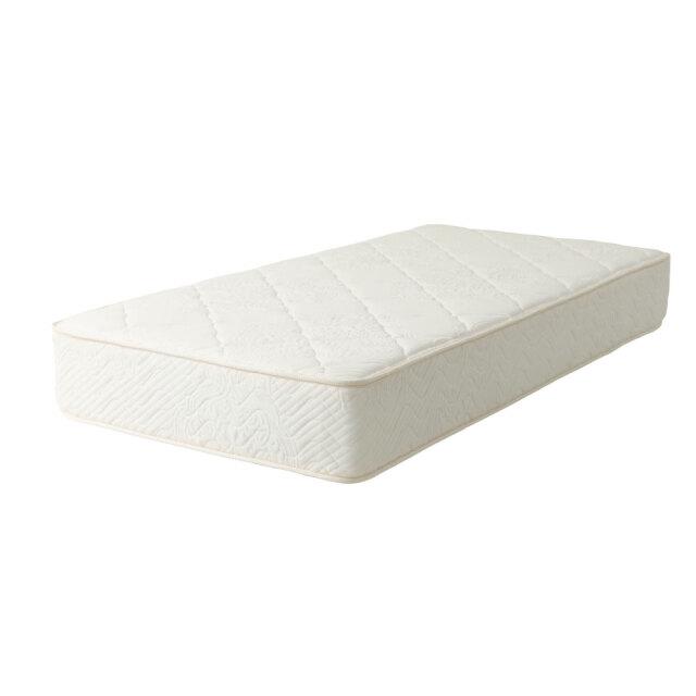 源ベッドプレミアムタイプ 日本製ポケットコイルマットレス 最高クラスの寝心地 圧縮梱包で楽々お届け