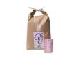 【もち米】秋田県産 農家直送 きぬのはだ 3kg 令和元年産 古代米付き