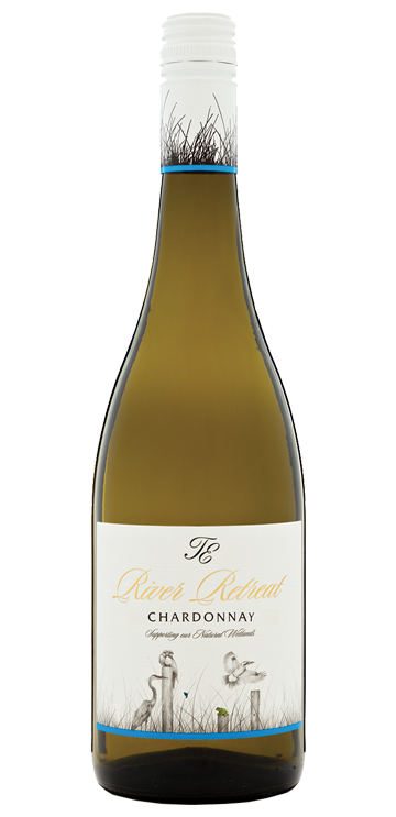 River Retreat Chardonnay 2015 リバーリトリート シャルドネ