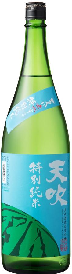 【佐賀】 天吹 夏に恋する特別純米 生 720ml