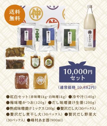 20年10000円ギフト