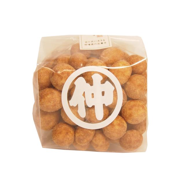 《豆菓子》新潟タレカツ豆
