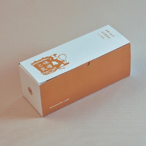 味噌と乳BOX