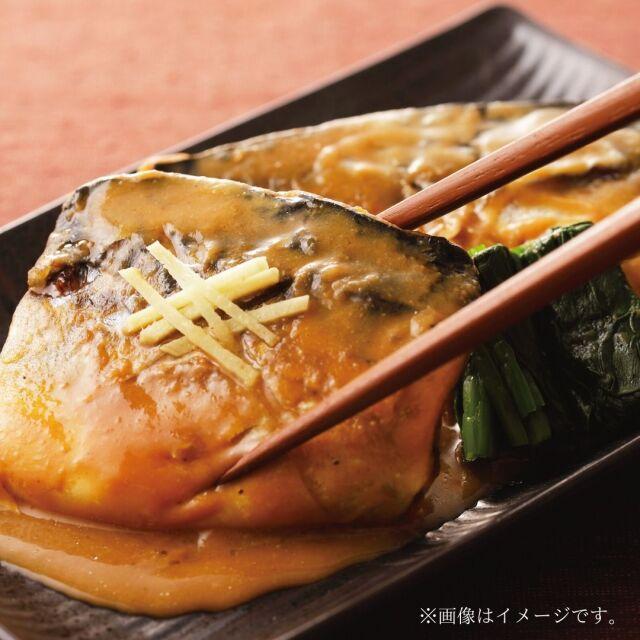 鯖の味噌煮イメージ
