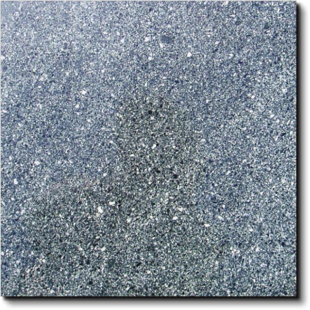 岩盤浴板材 【波動石】 片面水磨仕上300角
