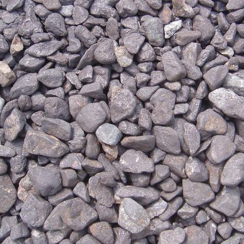 磁鉄鉱石/マグネタイト