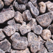 中国の秘石 【ラジウム鉱石 1.0μSV/hr】 岩盤浴材/ラドン /ラジュウム