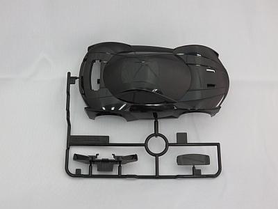 T19000737-000 ライキリ ボディ(Dパーツ)