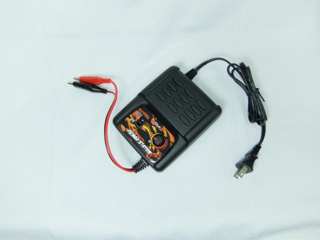 NO-PS01 OPTION No.1 パワーステーション モーターならし器