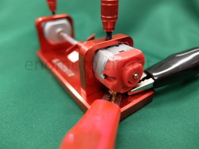 EE3286 モーターブレークインNo.3_05