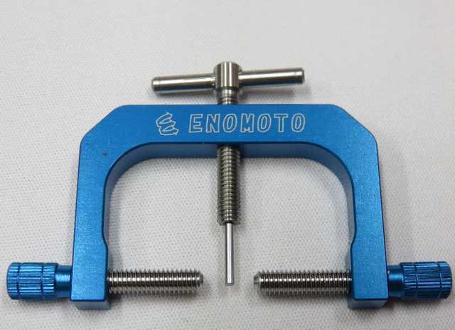 EE3305 えのもとオリジナル ホイールプーラー Ver.4