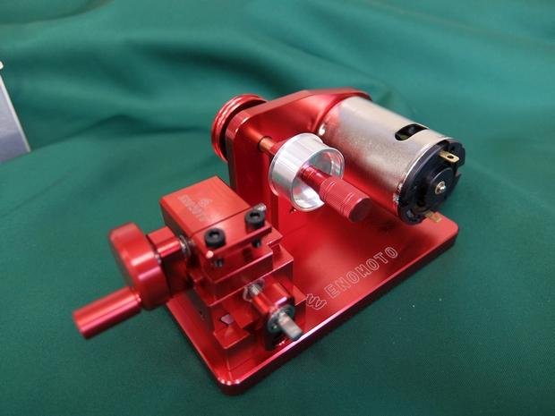 EE3320 えのもとオリジナル タイヤセッターコンプリート Ver.2