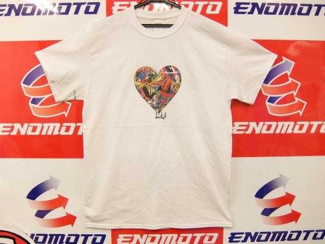 限定Tシャツ01
