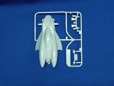 T10007520 タミヤ アフターパーツ セイントドラゴンプレミアム ボディ