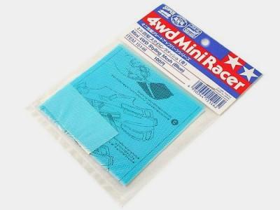 T15146 タミヤ スタイリングメッシュ(青)