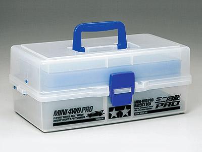 T15354 タミヤ ミニ四駆PRO レーサーズボックス