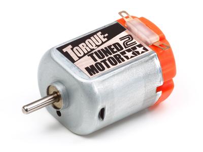 T15484 タミヤ トルクチューン2モーター