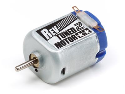 T15485 タミヤ レブチューン2モーター